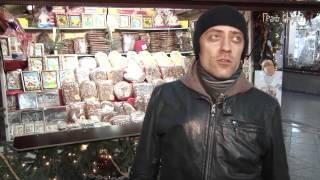 Владислав Кирюхин. Личный блог артиста.