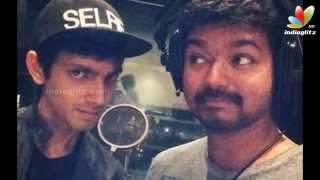 Kaththi's Selfie Pulla song leaked out and threatened to release the full movie | Vijay