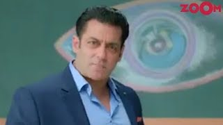 Salman Khan To Be Seen In New Avatar In 'Bigg Boss 12' & More | Bollywood News - ZOOMDEKHO