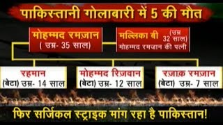 Is Pakistan provoking India for fifth war?   क्या पाकिस्तान चाहता है भारत से युद्ध? - ZEENEWS