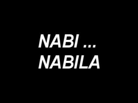 Sofiane - Dingue de toi Nabila
