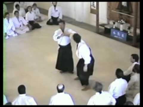 Aikido - Morihiro Saito: Lost Seminars, Part 4