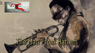 Royalty Free :The Man From Harlem