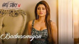 Badnaamiyan (Video) | Hate Story IV | Urvashi Rautela | Karan Wahi | Armaan Malik - TSERIES