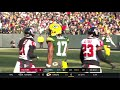 Aaron Rodgers Highlights Vs. Falcons