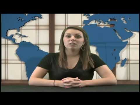 Texan TV News 4-16-14