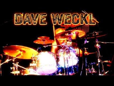 Dave Weckl - Drum solo (2010 X 5) Opole PL (Chris Minh Doky & the Nomads)