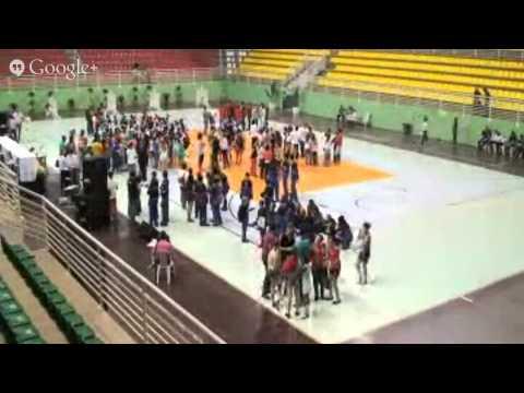 VIII Campeonato de Bandas e Fanfarras de SC - Brusque / 2013 - Parte 7