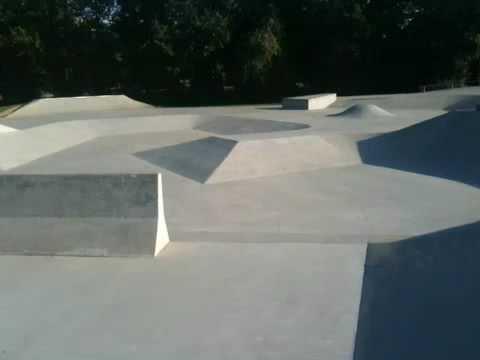 Powell Skatepark