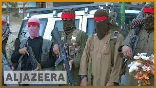 🇦🇪Taliban meet US officials in United Arab Emirates | Al Jazeera English - ALJAZEERAENGLISH