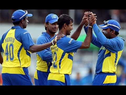 ICC Cricket World Cup 2011 Theme Song Sri Lanka Lion Nation Iraj Ft Jaya Sri