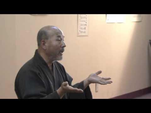 Taoist Master Yo Hoon Discusses the True Nature of Meditation