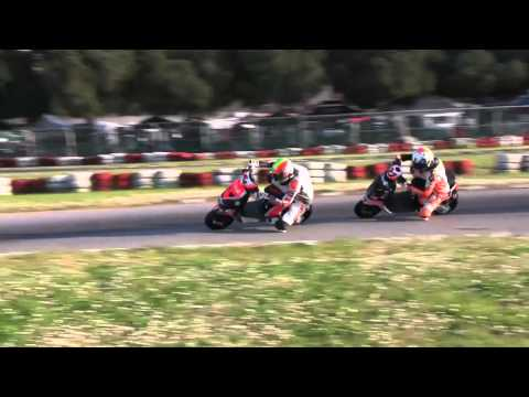 Stage6 Italian Open Cup 2011 - Open Expert 70cc Manche 2.mov