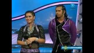 Episode 11 - July 6, 2013 - Anita & Siddhesh