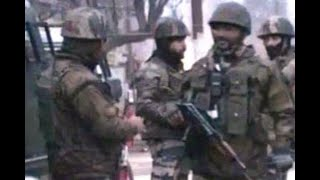 In Graphics: Encounter underway between security forces and terrorists in Baramulla's Pa - ABPNEWSTV