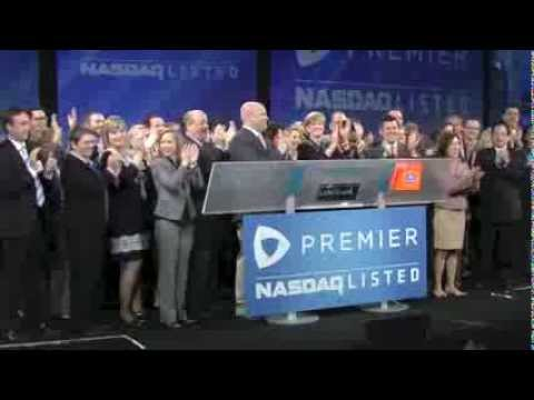 Premier, Inc. opens the NASDAQ market from Charlotte, NC
