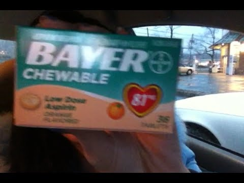 Walgreens Bayer Asprin DD Good 3-16-13 only