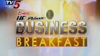 Business Breakfast  - 16.04.2014 - TV5NEWSCHANNEL