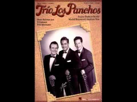 Besame Mucho by Trio Los Panchos clipnabber com