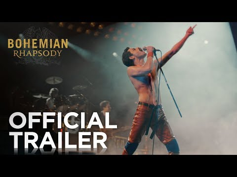 Bohemian Rhapsody | Teaser Trailer [HD] | 20th Century FOX - يوتيوبات