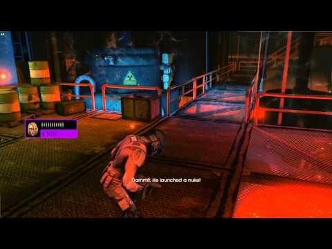 Saints Row IV [Walkthrough] [Dansk] [Episode 1] Zinyak Angriber!