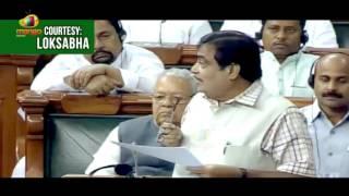 Nitin Gadkari Proposes Radical Reforms In Traffic Laws In Lok Sabha | Mango News - MANGONEWS