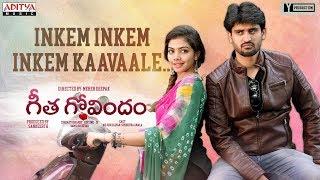 Inkem Inkem Inkem Kaavaale Cover Song by Vamsi Srinivas || Arjun Kalyan ||  Susmitha || Meher Deepak - ADITYAMUSIC