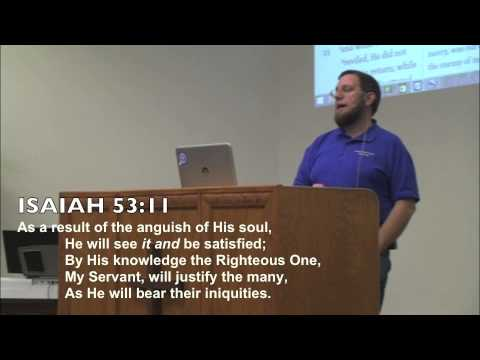 Systematic Theology 51 - Austin Bible Church