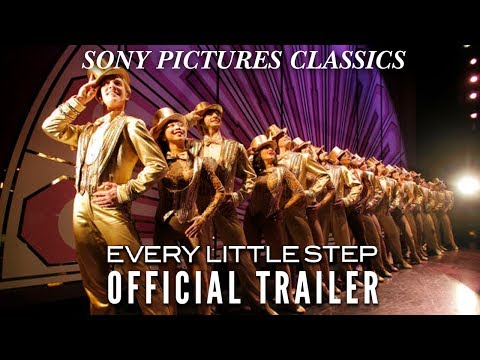 EVERY LITTLE STEP - Trailer -6S_Av4aHCAw