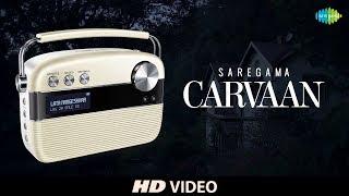 Saregama Carvaan - the Perfect Gift   Brand Film   Dir: Amit Sharma - Chrome Pictures - SAREGAMAINDIA