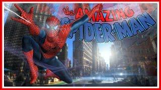 ПРОХОЖДЕНИЕ Новый Человек-Паук (The Amazing Spider-Man) — Глава 06: