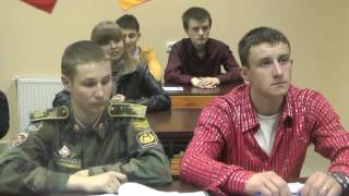 Відкриття курсів вивчення польської