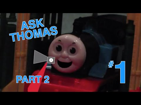 thomas and friends trackmaster how to put 2 set together