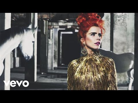 Paloma Faith - Can't Rely on You [MK Remix] (Official Audio)