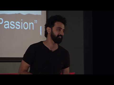 Let go of anything holding you back! | Siddhartha Joshi | TEDxBITSPilani