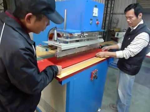 Masina de Lipit Prelate, Prelata Masina  HG-805S(8KW)  - Taiwan Hexagon