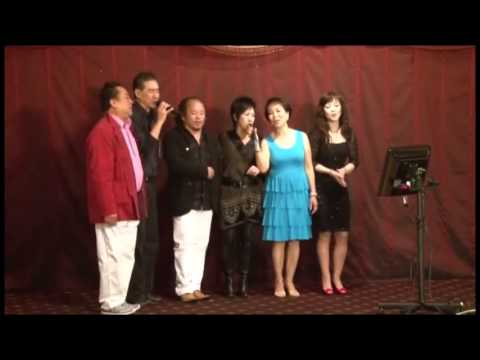 2013 Tho Nhon School Reunion party DISC 4 PT 6