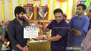 Ira Creations Production 2 Narthanasala Movie Opening - IGTELUGU