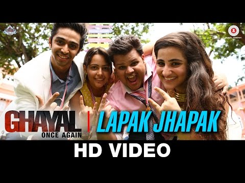Ghayal Once Again - Lapak Jhapak song