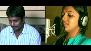 Oru Oorula Rendu Raja – Making of Kukkuru Kukkuru | Lakshmi Menon | D. Imman