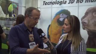 T02E09: Prótese na Arara Gigi faz sucesso na 15ª Pet South America