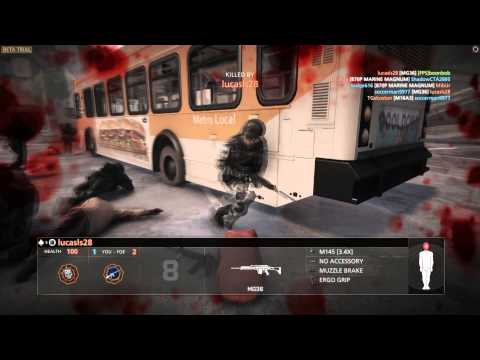 Is it Good? BF Hardline BETA  gameplay