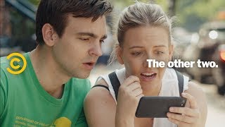 An Ode to Being Gay: It's OK! - The Other Two - COMEDYCENTRAL