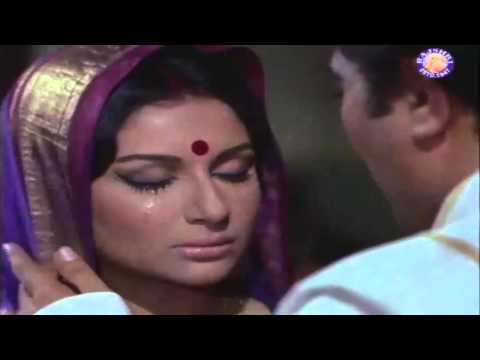 Kuch Toh Log Kahenge HD With Lyrics - Rajesh Khanna & Sharmila Tagore