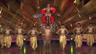 DHEE JODI 26th October 2016 (Promo-8) || Sudigali Sudheer, Sekhar Master, Sadha, Rashmi, Pradeep - MALLEMALATV