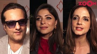 MeToo India: Fardeen Khan, Kanika Kapoor & Sussanne Khan REACT to #MeToo cases - ZOOMDEKHO