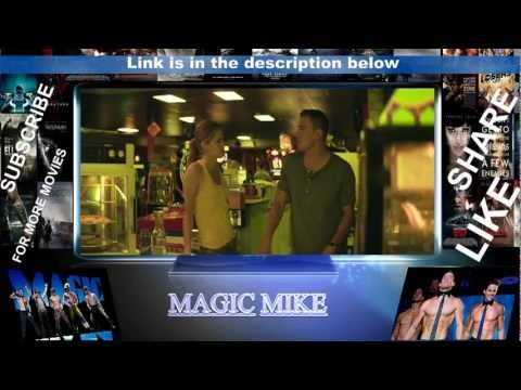 Magic Mike 2012 Trailer + Download Link