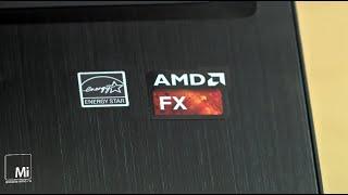Ноутбук Lenovo Z5075. 10 ядер для каждого.
