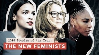 Alexandria Ocasio-Cortez, Serena Williams, and the women who changed 2018 - CNN