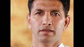 "Master Stroke: Congress MLA Jitu Patwari to voters,""Party gayi tel lene"" - ABPNEWSTV"